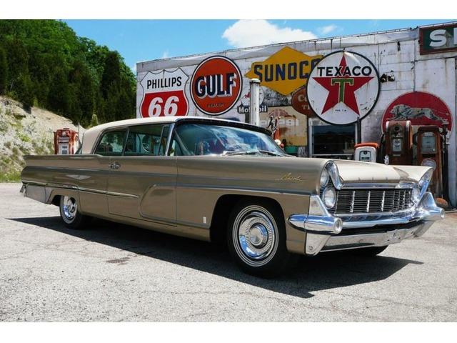 1959 Lincoln Premier | free-classifieds-usa.com