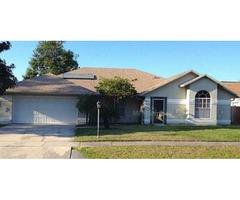 4/2 - Orlando/Wedgefield Home