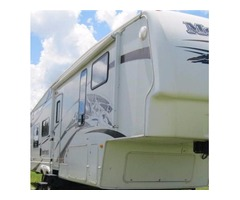 2008 Keystone Montana 3585SA Fifth Wheel