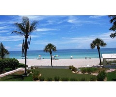 The Shore on Longboat Key and Gulf of Mexico Views. Our Sea