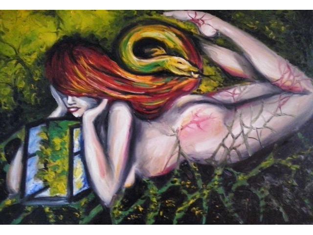 Paintings for sale Milena Olesinska | free-classifieds-usa.com