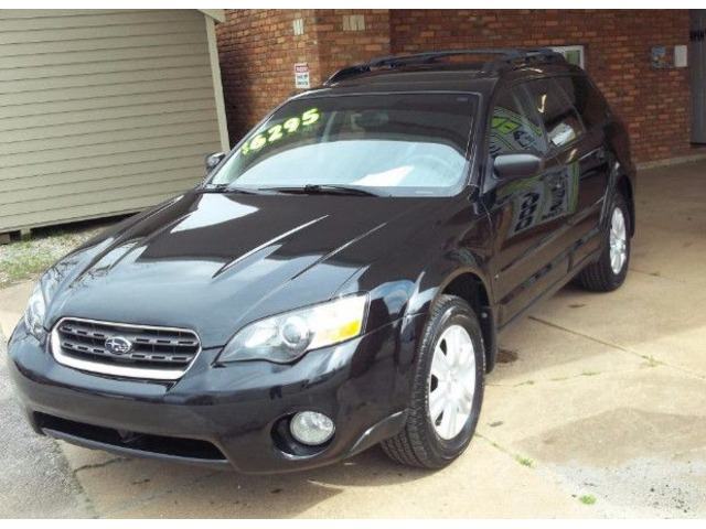 2005 Subaru Outback Base | free-classifieds-usa.com