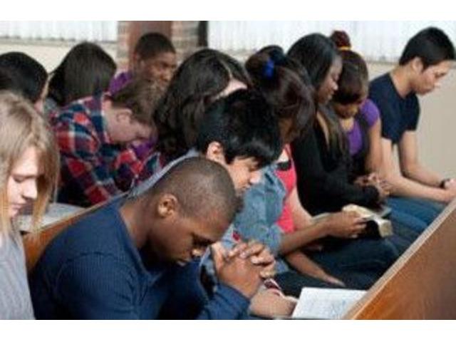 Church CPR Training