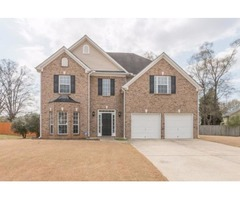 Powder Springs Homes For Sale - 4Bed 2.5 Bath
