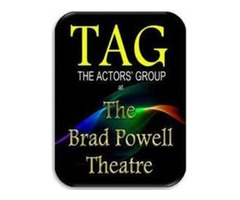 TAG Theatre Summer Acting Workshop!