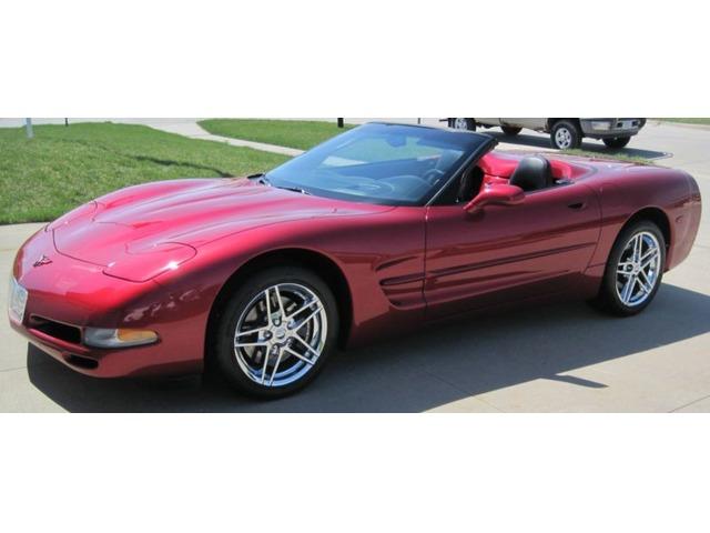 2001 Chevrolet Corvette | free-classifieds-usa.com