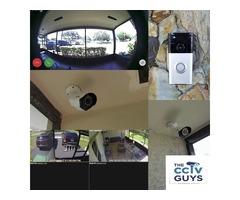 HD Camera System Installation Parkland | The CCTV Guys