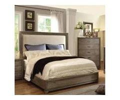 Brand New King Size Bed Frame Upholstered