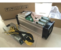 S9 Antminer Bitmain Bitcoin Miner FOR SALE!!!