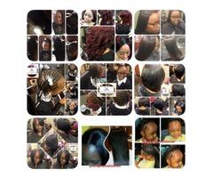 Chicago Hair Stylist