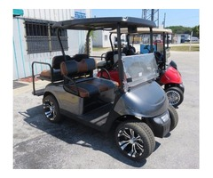 Don' Custom Golf Carts