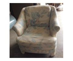 Walter E. Smith Side Chair