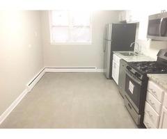 House for rent, gut rehabbed 2 bedroom, 1 bathroom condo