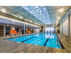 Chicago Navy Pier 2 Bedroom Furnished Suites
