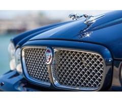 2009 Jaguar Super V8 Supercharged