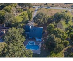 Waterfront Central Florida Vacation Rental Home
