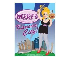 """Hamburger Mary's hosts """"Spirit of Hope, MCC Fun-Raising BINGO"""""""