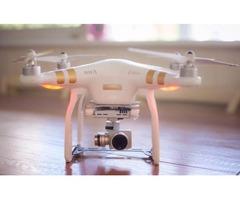 DJI Phantom 3 Professional 4k drone (Pro) w lots of accessories