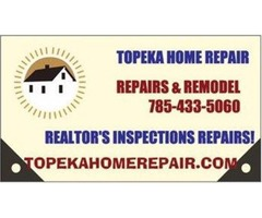 Home Repair & Remodeling