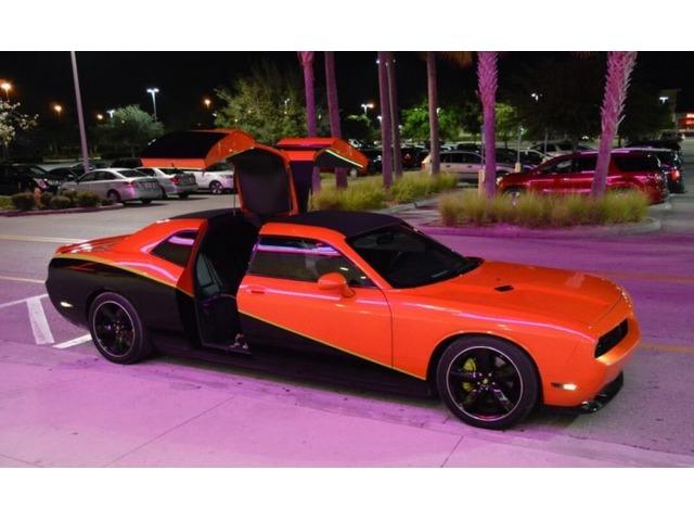 2009 Dodge Challenger SRT8 | free-classifieds-usa.com