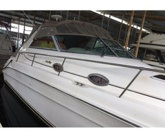 1998 SeaRay Sundancer 330