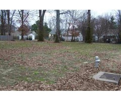 LAND for Sale, Manufactured home allowed