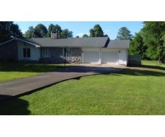 4 bdr, 2 baths, inground pool, 2-car garage