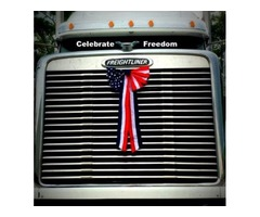 Driver - Declare Your Independence & Celebrate Freedom
