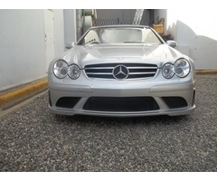 2008 Mercedes-Benz CLK-Class CLK