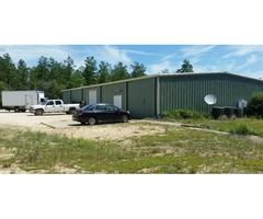 COMMERCIAL PROPERTY – Highway 331 S (Freeport & DeFuniak Springs)