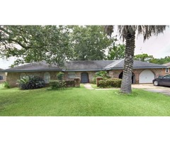 4 BEDS/2 BATHS, DOUBLE ATTACHED GARAGE