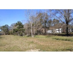1.25 Acre for Sale - Hwy 447