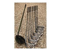 Ping golf club set