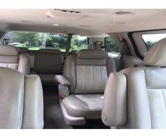 Mercury Monterey mini-van