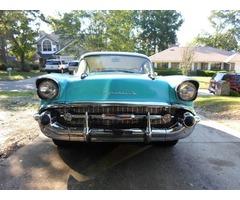 1957 Chevrolet Bel Air150210 210