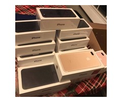 For sale: Apple iPhone 7 Plus , Samsung Galaxy S7