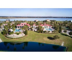 STUNNING LAKEFRONT LOTS GREAT FOR FISHING, BOATING & WATER SPORTS