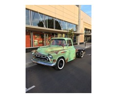 1957 Chevrolet Other Pickups 3100