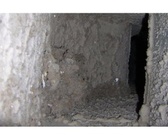 Air Duct Cleaning Silver Spring - Dustless Duct