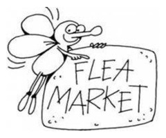 The Flea Market is located at Sheepshead Bay Library