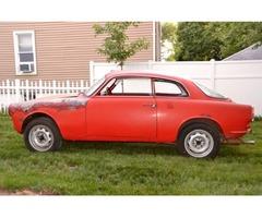 1960 Alfa Romeo Other Coupe