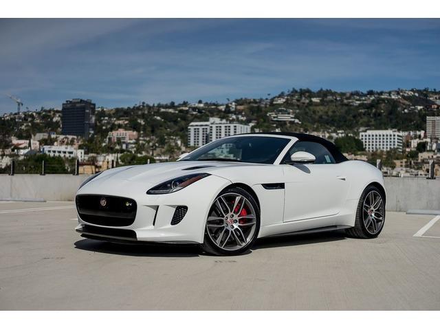 2016 Jaguar F-Type TYPE R | free-classifieds-usa.com