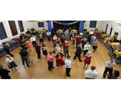 Social Dances, Every Saturday Night, 7:00-11:00pm