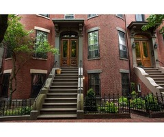 Cozy Furnished One Bedroom unit in Boston's South End
