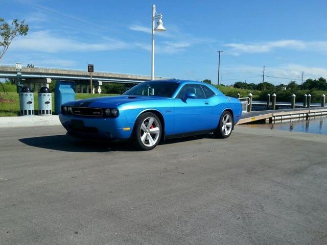 Dodge Challenger SRT HEMI Sports Cars Jacksonville - Sports cars jacksonville fl