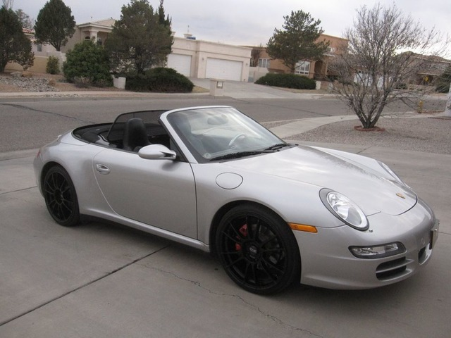 2006 Porsche 911 4S Convertible   free-classifieds-usa.com