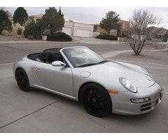 2006 Porsche 911 4S Convertible