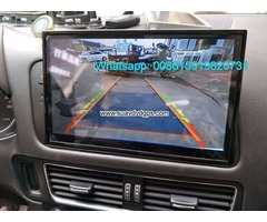Audi Q5 A4 A5 audio radio Car android wifi GPS navigation camera
