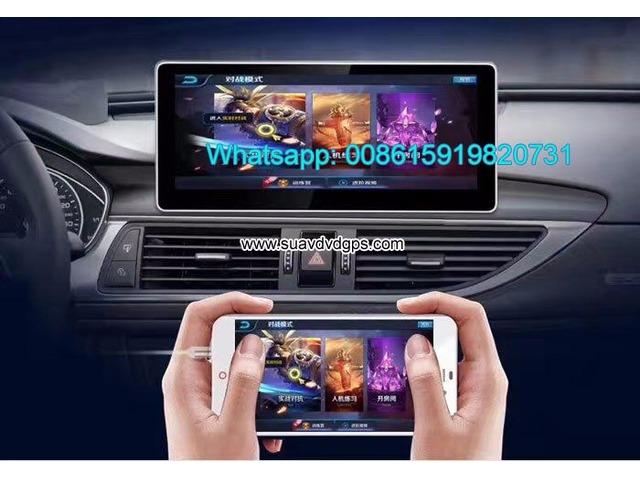 Audi A4 L Q5 2017 Car radio update android wifi GPS