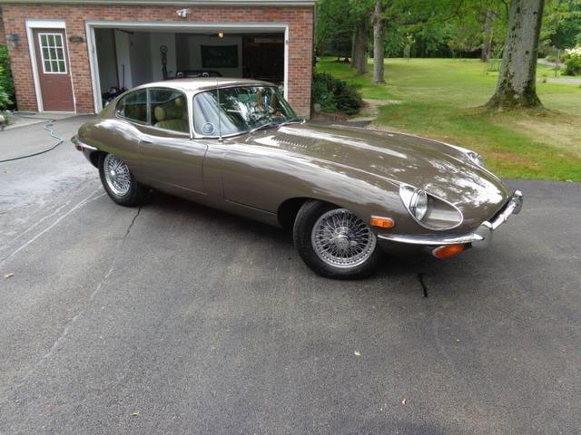 1969 jaguar xk classic cars clark mills new york 1969 jaguar xk freerunsca Choice Image